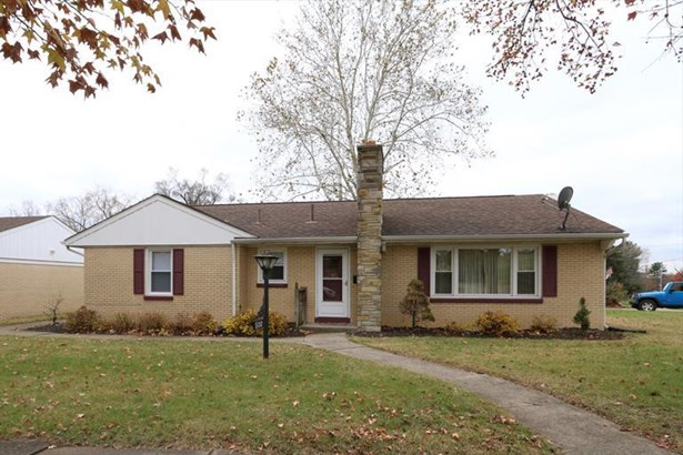 500 Florence St, Middletown, OH - USA (photo 1)