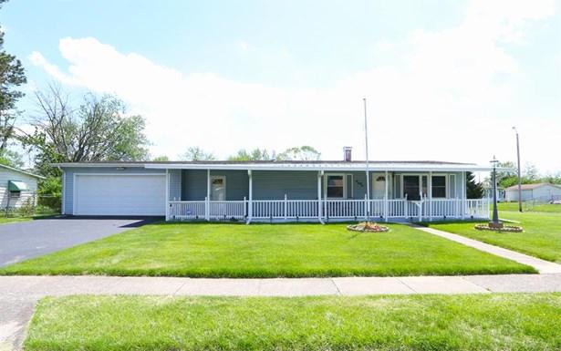 232 Rawson Dr , New Carlisle, OH - USA (photo 1)
