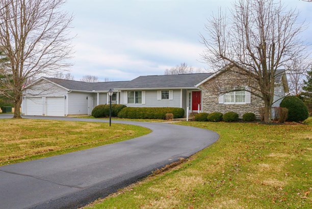 10780 Watkins Bowman Rd , Blanchester, OH - USA (photo 1)