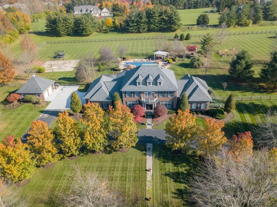 9120 Whisperinghill Dr , Indian Hill, OH - USA (photo 1)