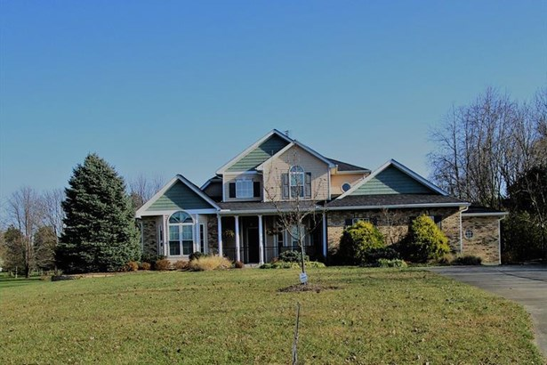 3514 Behymer Rd, Anderson, OH - USA (photo 1)