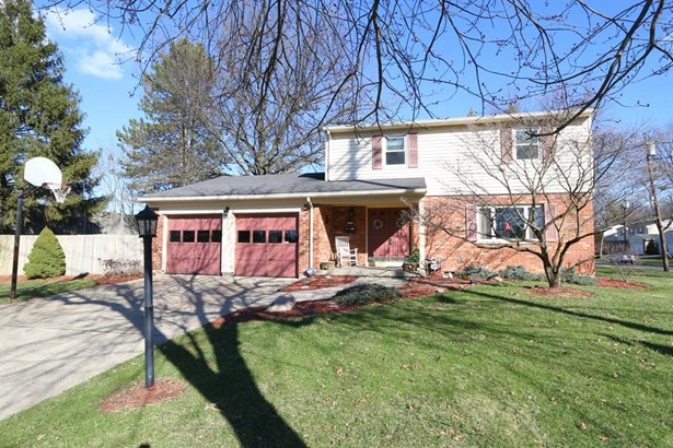 8364 Mockingbird Ln , Cincinnati, OH - USA (photo 1)