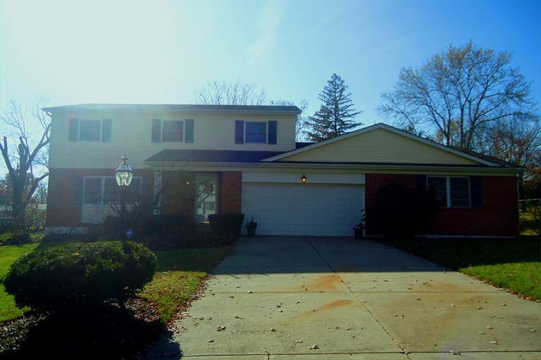 11115 Hanover Rd, Forest Park, OH - USA (photo 1)