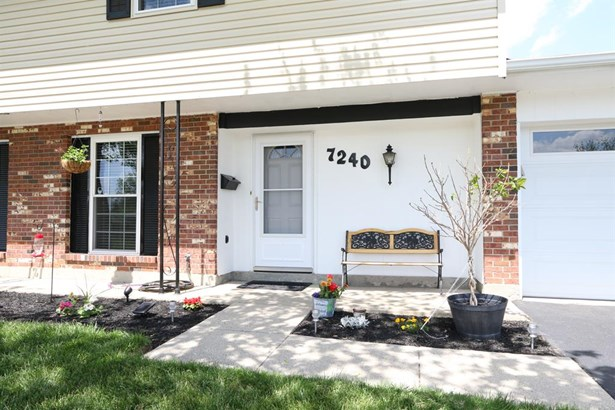 7240 Claybeck Dr , Huber Heights, OH - USA (photo 2)