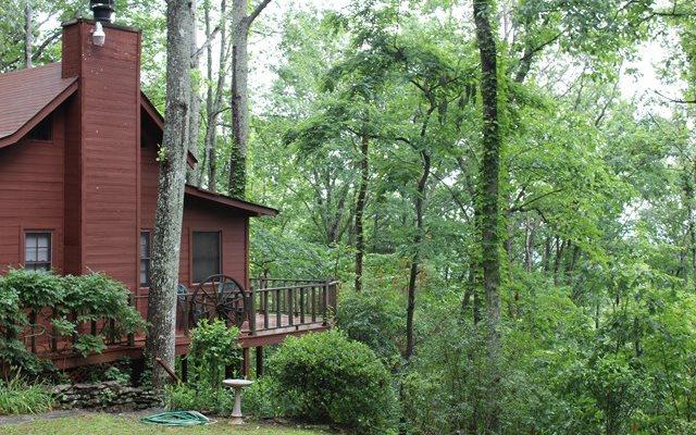 Cabin, Residential - Blairsville, GA (photo 2)