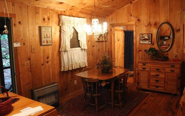 Cabin, Residential - Blairsville, GA (photo 4)