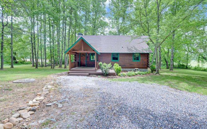 Cabin, Residential - Murphy, NC