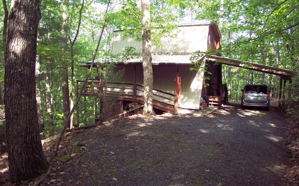 Residential, Chalet,Cabin,See Remarks - Murphy, NC