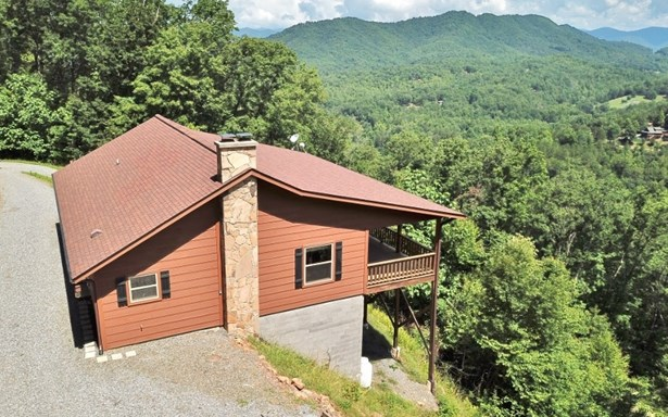 Residential, Chalet,Cabin - Murphy, NC