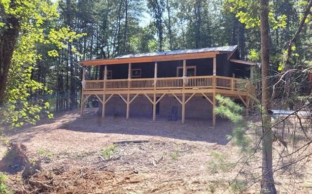 Residential, See Remarks - Blue Ridge, GA