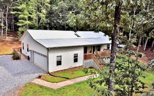 Ranch,Traditional, Residential - Blairsville, GA