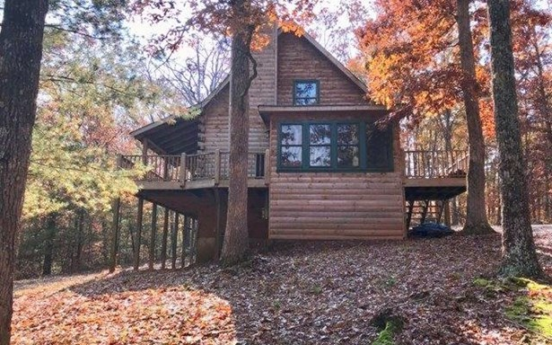 Residential, Chalet,Country Rustic - Ellijay, GA (photo 2)