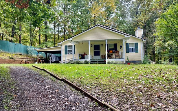 Residential, Ranch - Murphy, NC