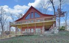 Chalet, Residential - Brasstown, NC (photo 1)