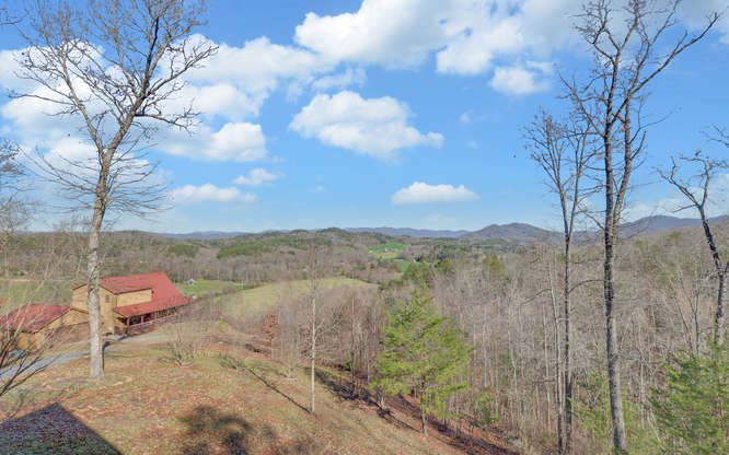 Chalet, Residential - Brasstown, NC (photo 2)
