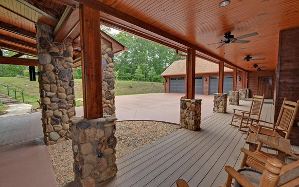 Residential, Country Rustic,Two Story - Murphy, NC (photo 2)