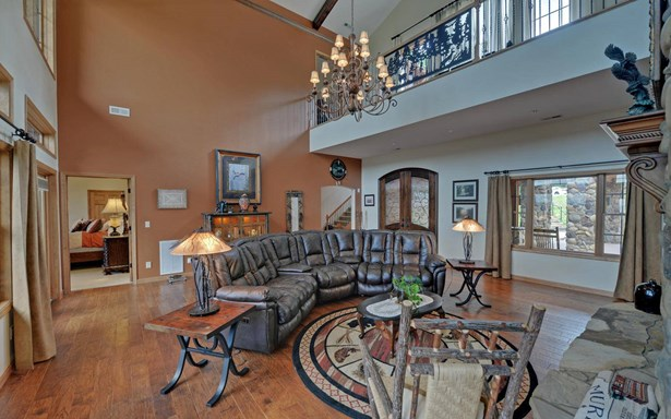 Residential, Country Rustic,Two Story - Murphy, NC (photo 4)
