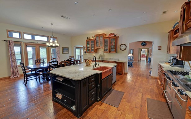 Residential, Country Rustic,Two Story - Murphy, NC (photo 5)