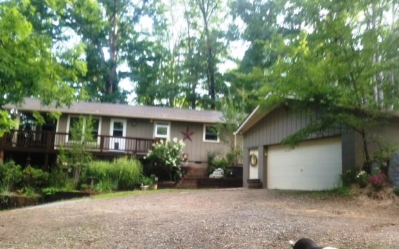 Residential, Ranch,Chalet - Hayesville, NC (photo 2)