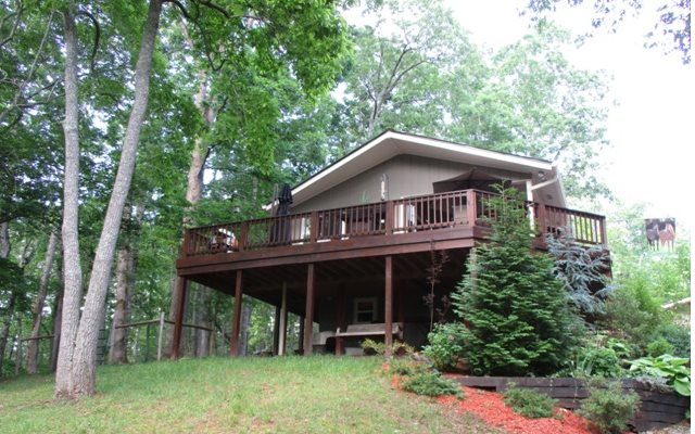 Residential, Ranch,Chalet - Hayesville, NC (photo 3)