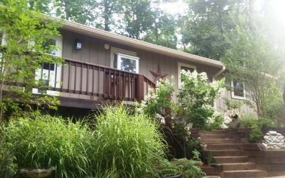 Residential, Ranch,Chalet - Hayesville, NC (photo 4)