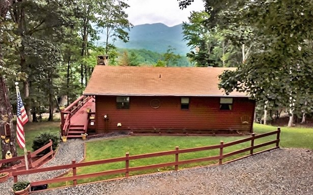 Country Rustic, Residential - Murphy, NC