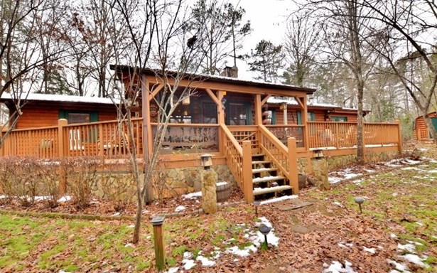 Residential, Cabin,Country Rustic,See Remarks - Murphy, NC (photo 1)