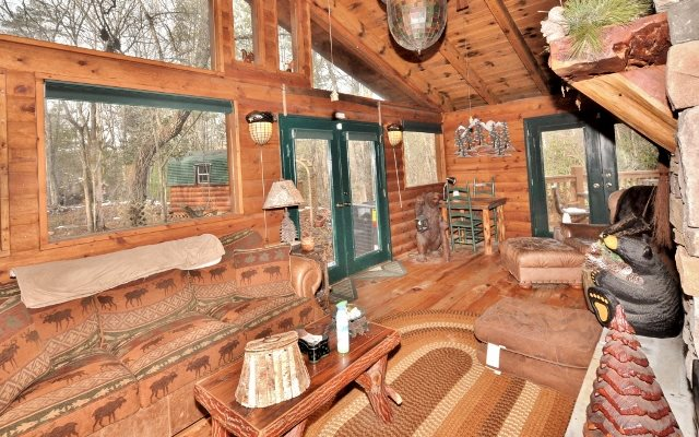 Residential, Cabin,Country Rustic,See Remarks - Murphy, NC (photo 2)