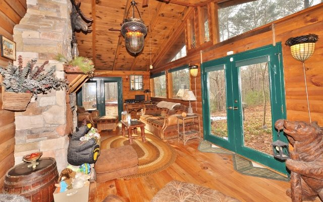 Residential, Cabin,Country Rustic,See Remarks - Murphy, NC (photo 4)