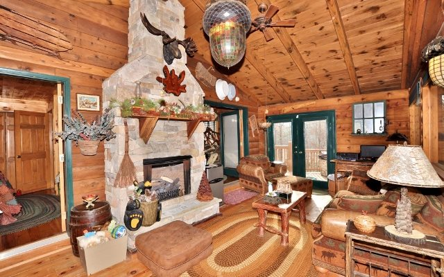 Residential, Cabin,Country Rustic,See Remarks - Murphy, NC (photo 5)