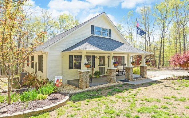 Residential, Ranch - Morganton, GA