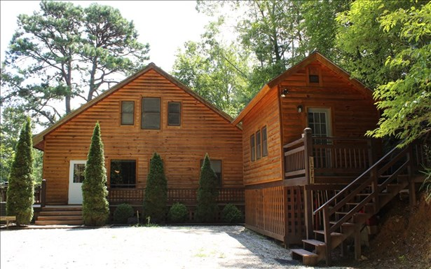 Cabin, Residential - Robbinsville, NC (photo 1)