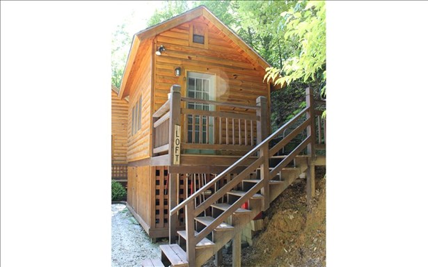 Cabin, Residential - Robbinsville, NC (photo 2)