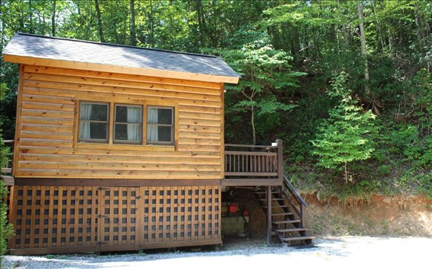 Cabin, Residential - Robbinsville, NC (photo 3)