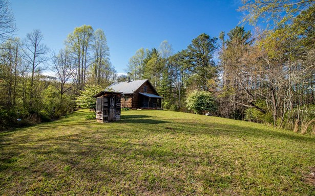 Residential, Ranch,Cabin,Country Rustic - Mineral Bluff, GA