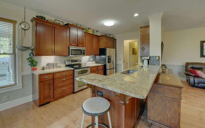 Residential, Craftsman - Turtletown, TN (photo 2)