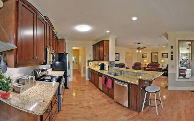 Residential, Craftsman - Turtletown, TN (photo 4)