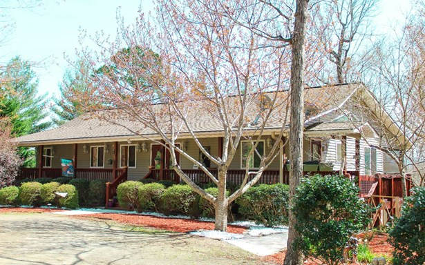 Residential, Traditional - Warne, NC (photo 1)