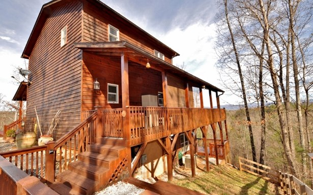 Chalet,See Remarks, Residential - Murphy, NC