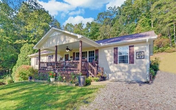Residential, Ranch - Turtletown, TN