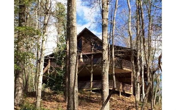 Chalet, Residential - Murphy, NC