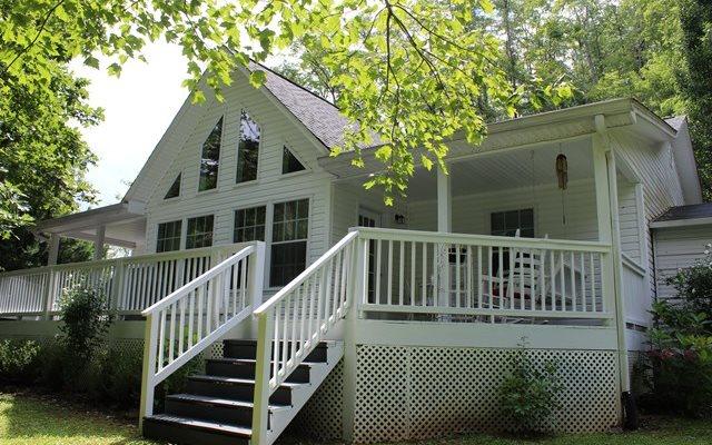 Residential - Topton, NC (photo 1)