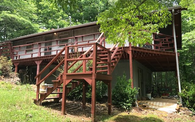 Residential, Cottage - Hiawassee, GA (photo 1)