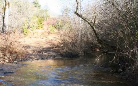 Acreage - Andrews, NC (photo 3)