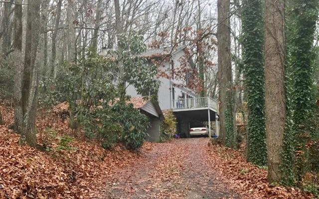 Residential - Hayesville, NC (photo 1)