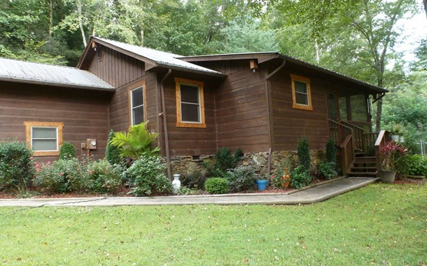 Residential, Cabin,Country Rustic - Murphy, NC