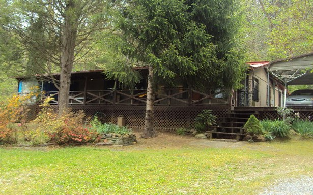 Residential, See Remarks - Turtletown, TN (photo 1)