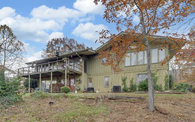 Residential, Ranch,Two Story - Murphy, NC (photo 1)