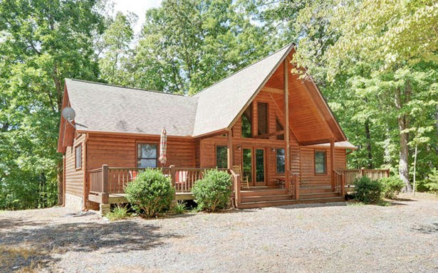 Residential, Ranch - Brasstown, NC (photo 1)
