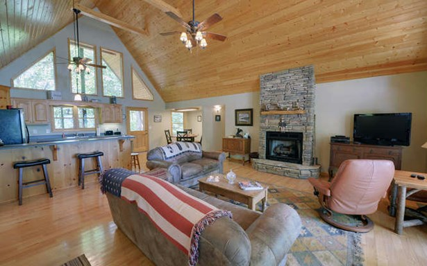 Residential, Ranch - Brasstown, NC (photo 3)